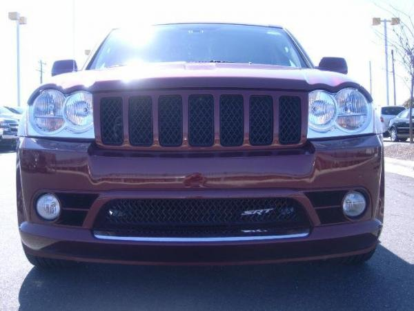 Showcase cover image for stephen388's 2007 jeep srt