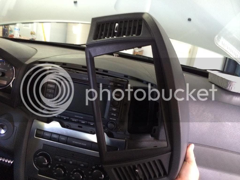 Jeep Rec Radio Replacement