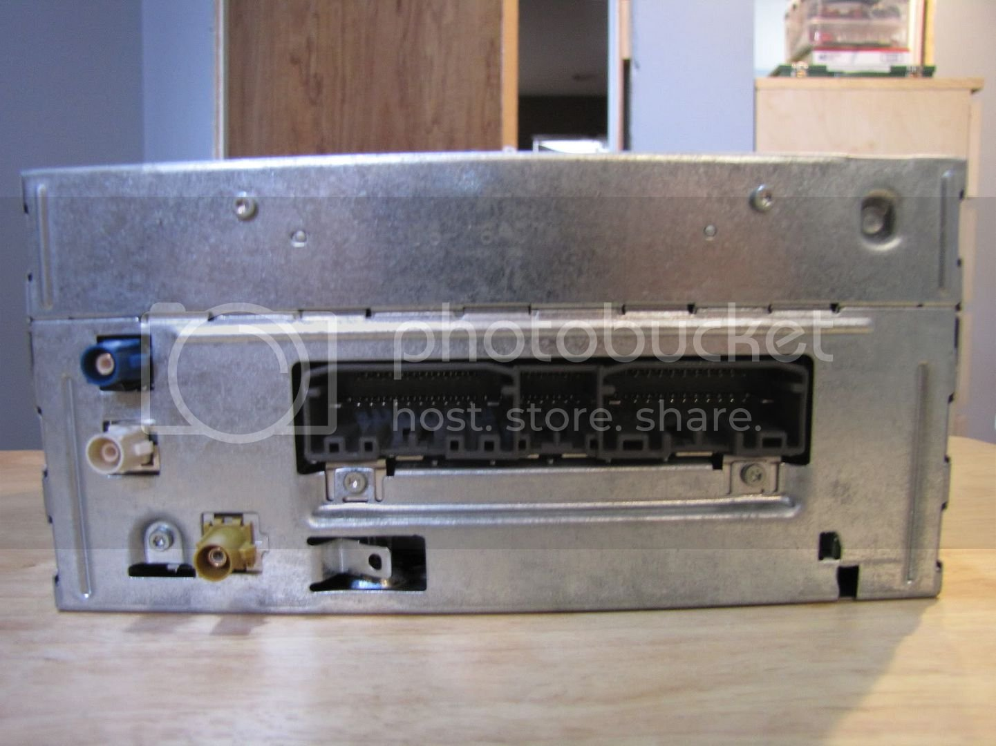 Stereo / Head unit Electrical problem | Cherokee SRT8 Forum