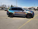 COSpeedemon's 2014 Jeep WK2 SRT