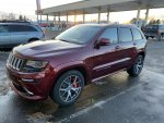 JP426's 2016 Jeep Grand Cherokee SRT