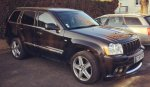 Jeremy-FR-SRT8's 2006 Jeep GRAND CHEROKEE SRT8