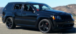 Daily '07 Jeep SRT8