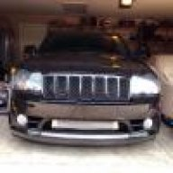 is there a way to reset mygig??   Cherokee SRT8 Forum